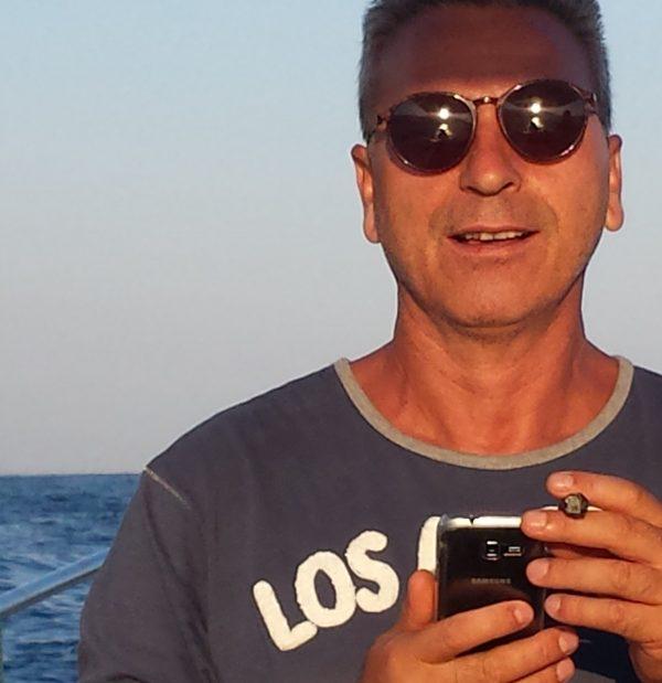 Project manager di rotonotizie è Rossano Matarazzo