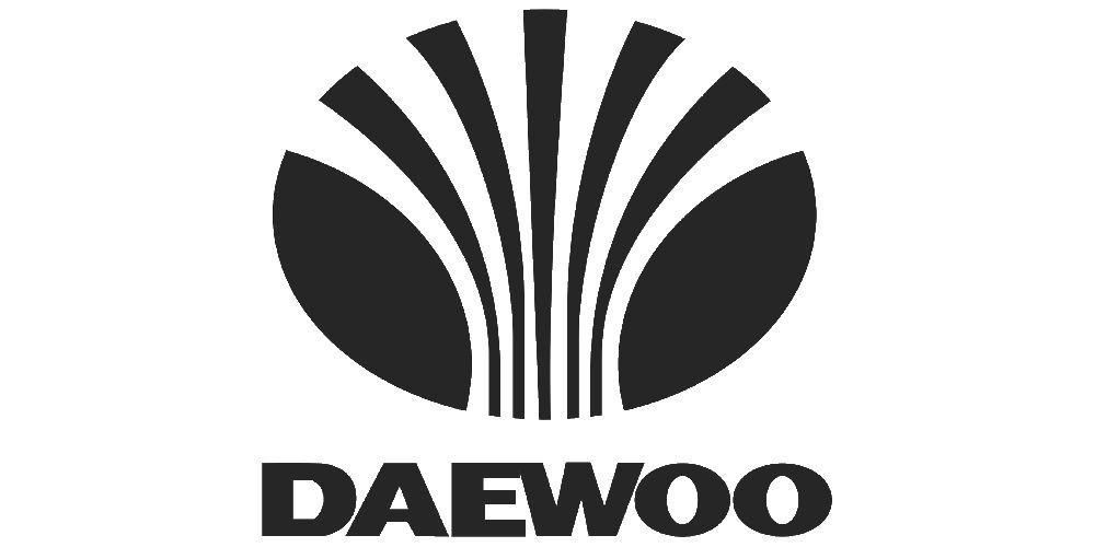 daewoo -logo