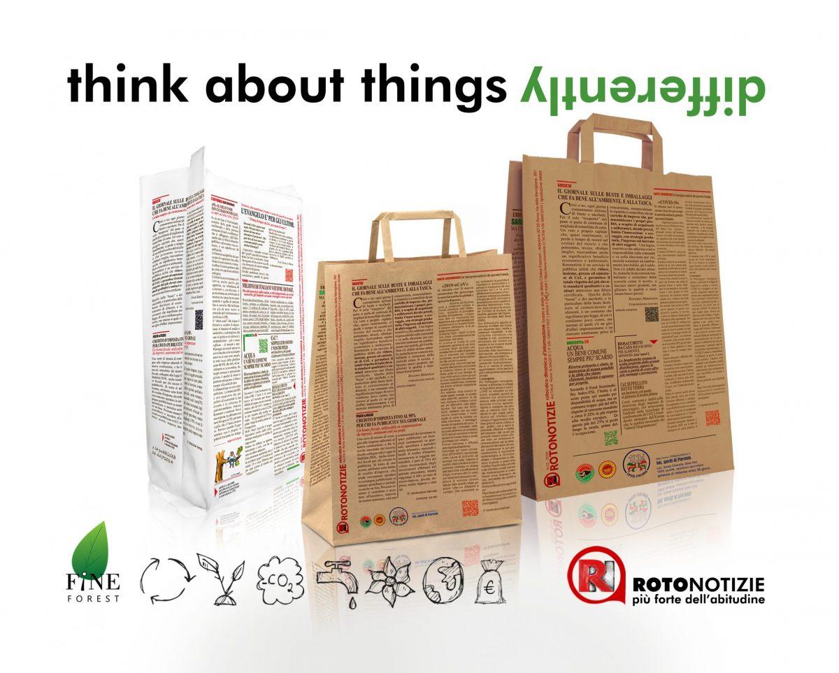 Eco Annuncio -Rotonotizie benefits