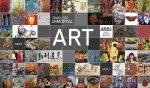 Immortalità per 60 artisti