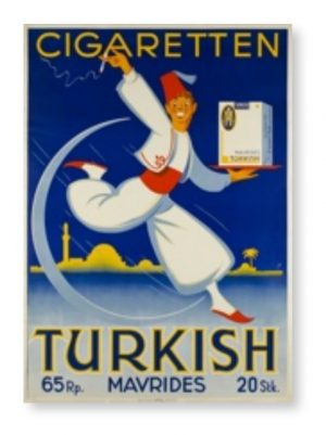 Pacchetto turco sigarette - Vizi turchi - RotoNotizie