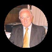 Prof. Mario D'Antino Presidente onorario Corte dei Conti